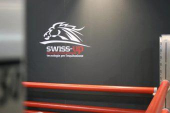 [Innovation Jumping] Swiss Up : l'obstacle prend de la hauteur