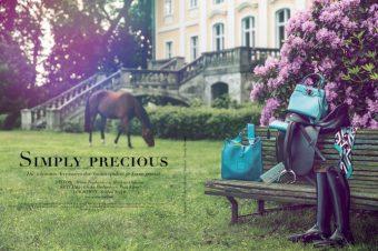 [Equestrian Editorial] Equistyle : Simply precious