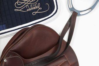 [Equestrian Fashion] Lavallière, la mode équestre parisienne