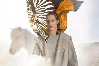 [Fashion Ad Campaign] Hermès FW 2014-2015, le vent en poupe