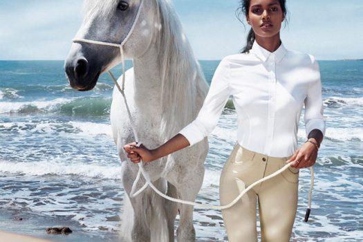 [Equestrian Apparel] Ariat, invité de marque pour Net A Sporter