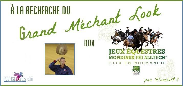 www.pegasebuzz.com | Jeux Equestres Mondiaux 2014 – World Equestrian Games 2014