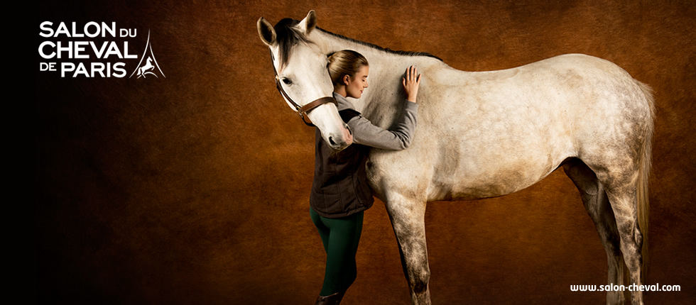 jeu concours gagnez vos places pour le salon du cheval