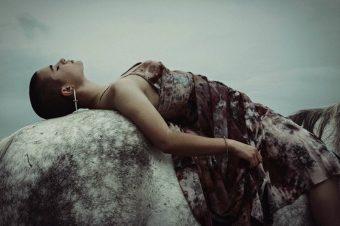 [Fashion] La cavalière bohème de Bona Drag