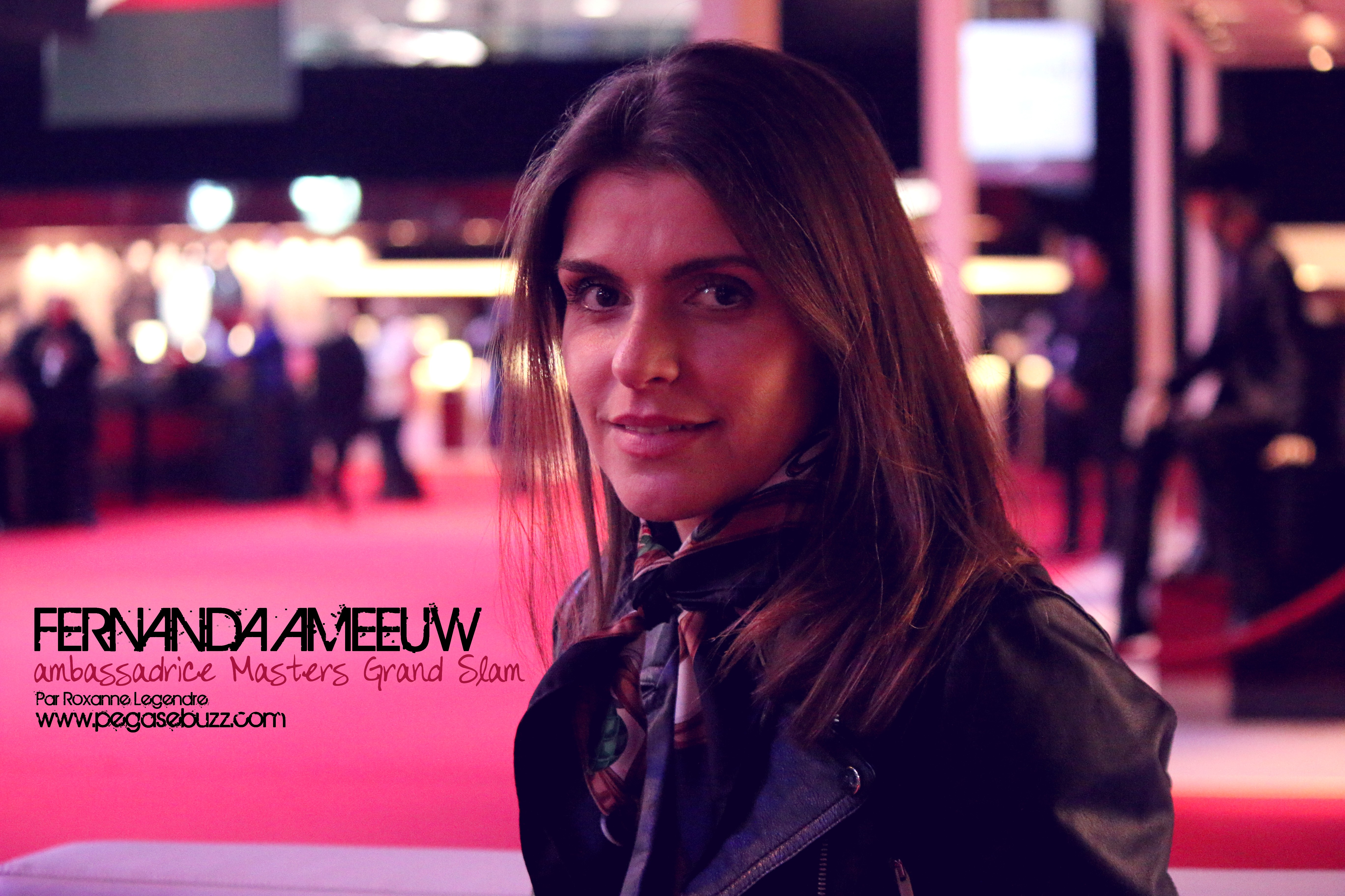Fernanda Ameeuw
