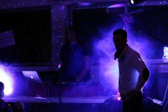 [Lifestyle] Soirée Club House avec Dj Sam aux Ecuries Laporte