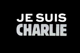 [MOOD] Je suis Charlie pour la France