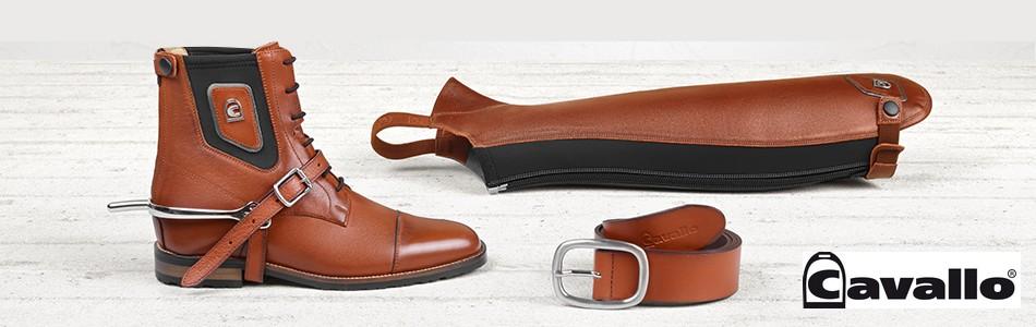 www.pegasebuzz.com   Equestrian apparel : Cavallo boots