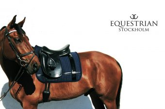 [Equestrian Fashion] Equestrian Stockholm : le design suédois débarque aux écuries