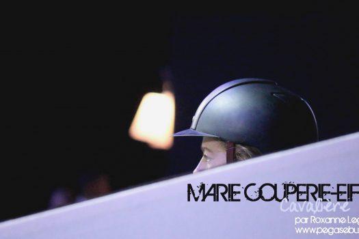 [EXCLUSIVE INTERVIEW] Marie Coupérie-Eiffel : le talent haut-niveau