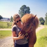 www.pegasebuzz.com   Therese Forssell at Star Stable
