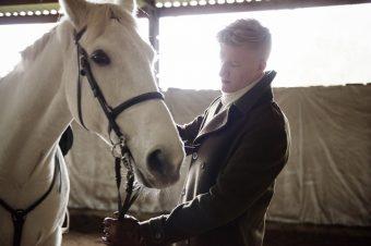 [Fashion Editorial] Le cheval blanc de Jocks and Nerds