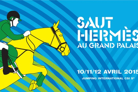 [Equestrian Event] Saut Hermès 2015 : Le règne continue
