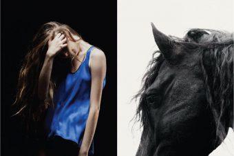 [Equestrian Photography] Francisca Derqui : la femme et le cheval