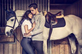 [Equestrian Fashion] Moncielo, la vanille de la mode équestre