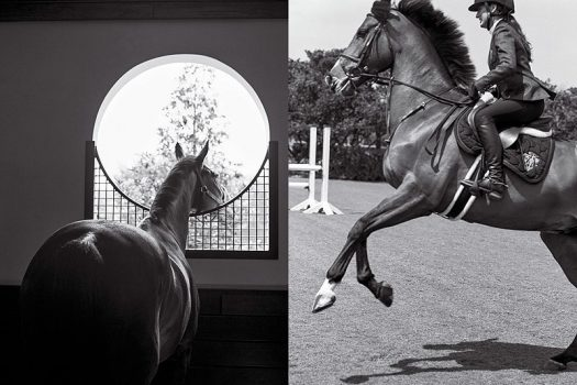 [Editorial] Jessica Springsteen : born to ride ?