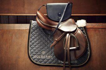 [Sponsoring] Tess Carmichael pour Mulberry au Paris Eiffel Jumping