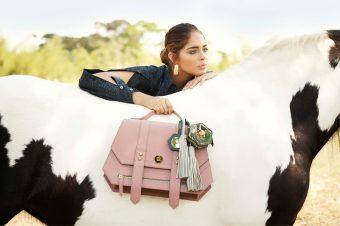 [Fashion Ad] L'irish cob de Ballen Pelletiere