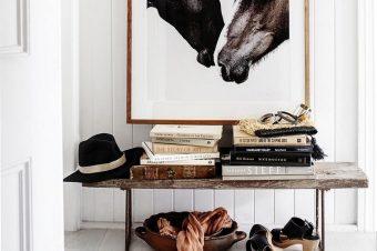 [Lifestyle] Interior design : le cadre hippique
