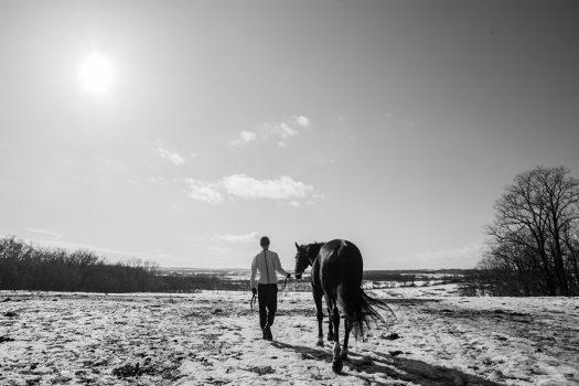 [Fashion] Cory Allen : Horse Power