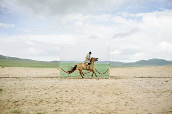 [Photography] Daesung Lee : les chevaux sans steppes