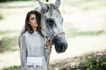 [Fashion] Nikki Reed pour la cause de Freedom of Animals