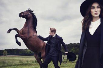 [Fashion Editorial] Maren Schabhüser : Uff for Huf