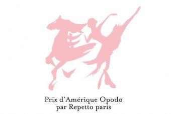 [Mécenat] Trot de Repetto pour le Prix d'Amérique Opodo