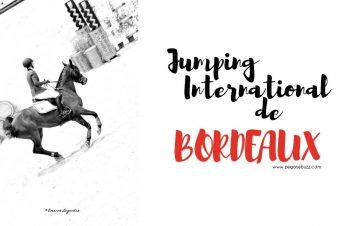 [Photography] Jumping International de Bordeaux
