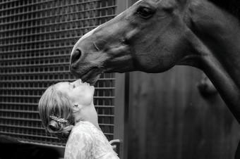 [Photography] Yoisel Concepcion : Equine Love