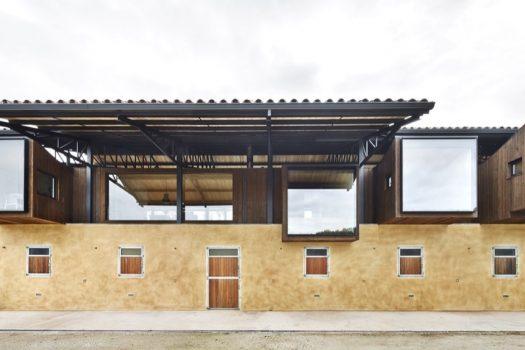 [Dream Barn] La Llena Equestrian Center