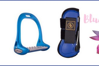 [Equestrian Fashion] Blue Crush avec BR Equestrian
