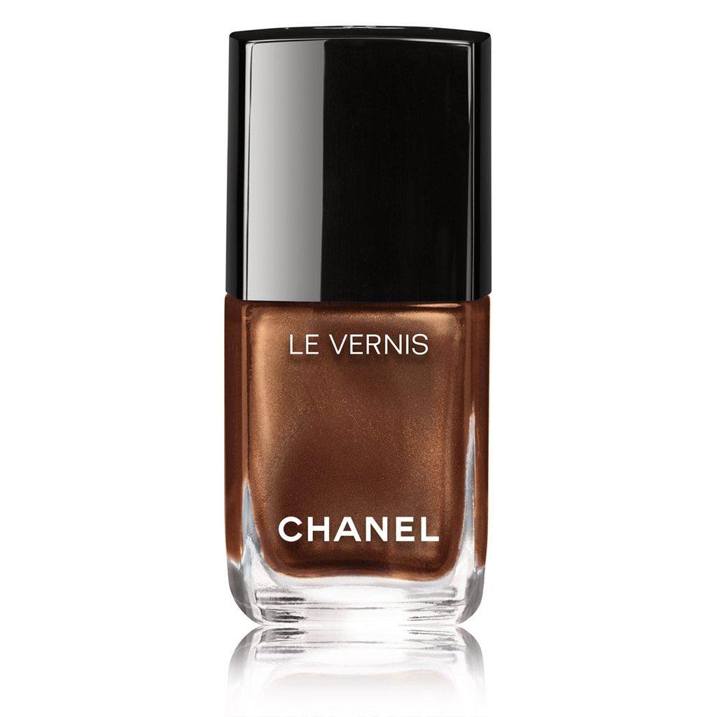 www.pegasebuzz.com | Beauty : vernis Cavalière de Chanel