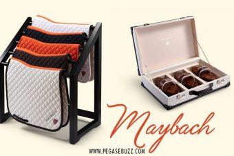 [MUST HAVE] Le mobilier d'écurie de Maybach Saddlery