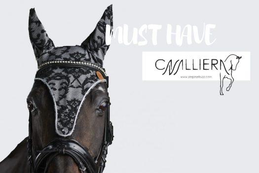 [MUST HAVE] Cavalliera : le bonnet Dignity
