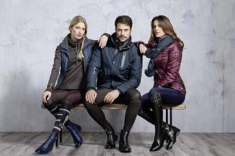 [Equestrian Fashion] Cavallo : fall-winter 2016