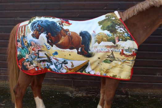 [MUST HAVE] Les couvertures Thelwell