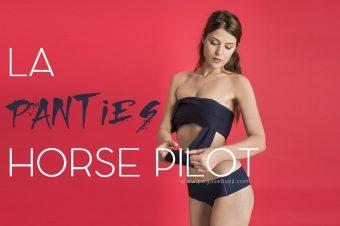 [MUST HAVE] La culotte Horse Pilot