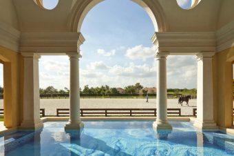[Dream Barn] À Palladian Farm, le cheval est religion