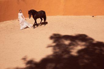 [Fashion] Margaux Tardits : mariage à l'espagnole