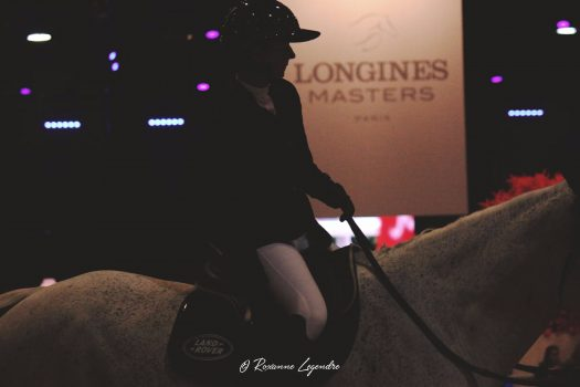[Rendez-Vous] Longines Masters of Paris 2017