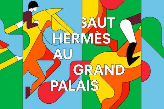 [Event] Saut Hermès 2018