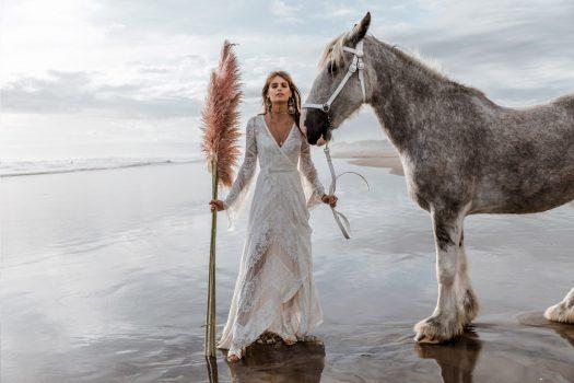 [Wedding] Mariage à la plage avec Rue de Seine