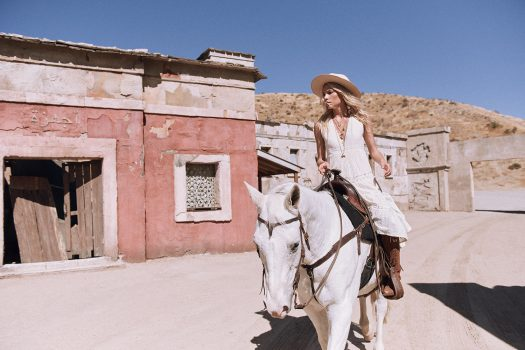 [Fashion] Graham Dunn for Spell & The Gypsy Collective