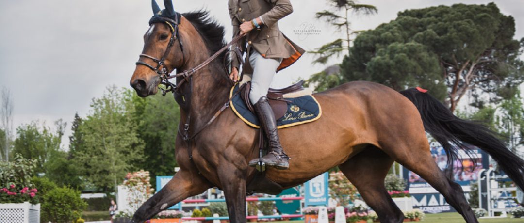 [Photography] Longines Global Champions Tour Madrid