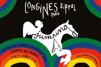 [Rendez-Vous] Table ronde sur le Bien-être du cheval de sport au Paris Eiffel Jumping 2018