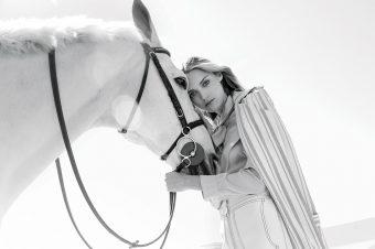[Fashion Editorial] Todd Marshard for Hamptons Magazine