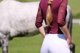 [Equestrian Fashion] EQUITHÈME : backstages 1 pantalon acheté = 1 pantalon offert