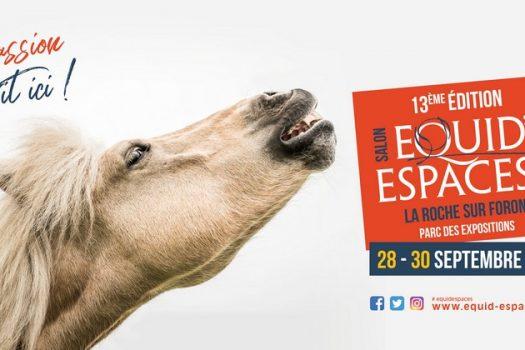 [Concours] 10 x 2 places à gagner pour Equid'Espace 2018