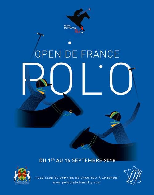 www.pegasebuzz.com | Open de France de Polo 2018 à Chantilly